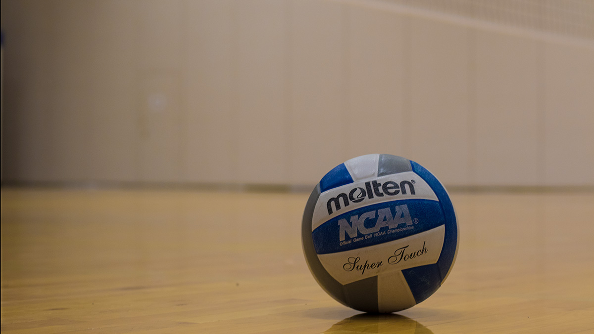 Volleyball team goes 2–1 at the ASICS Invitational