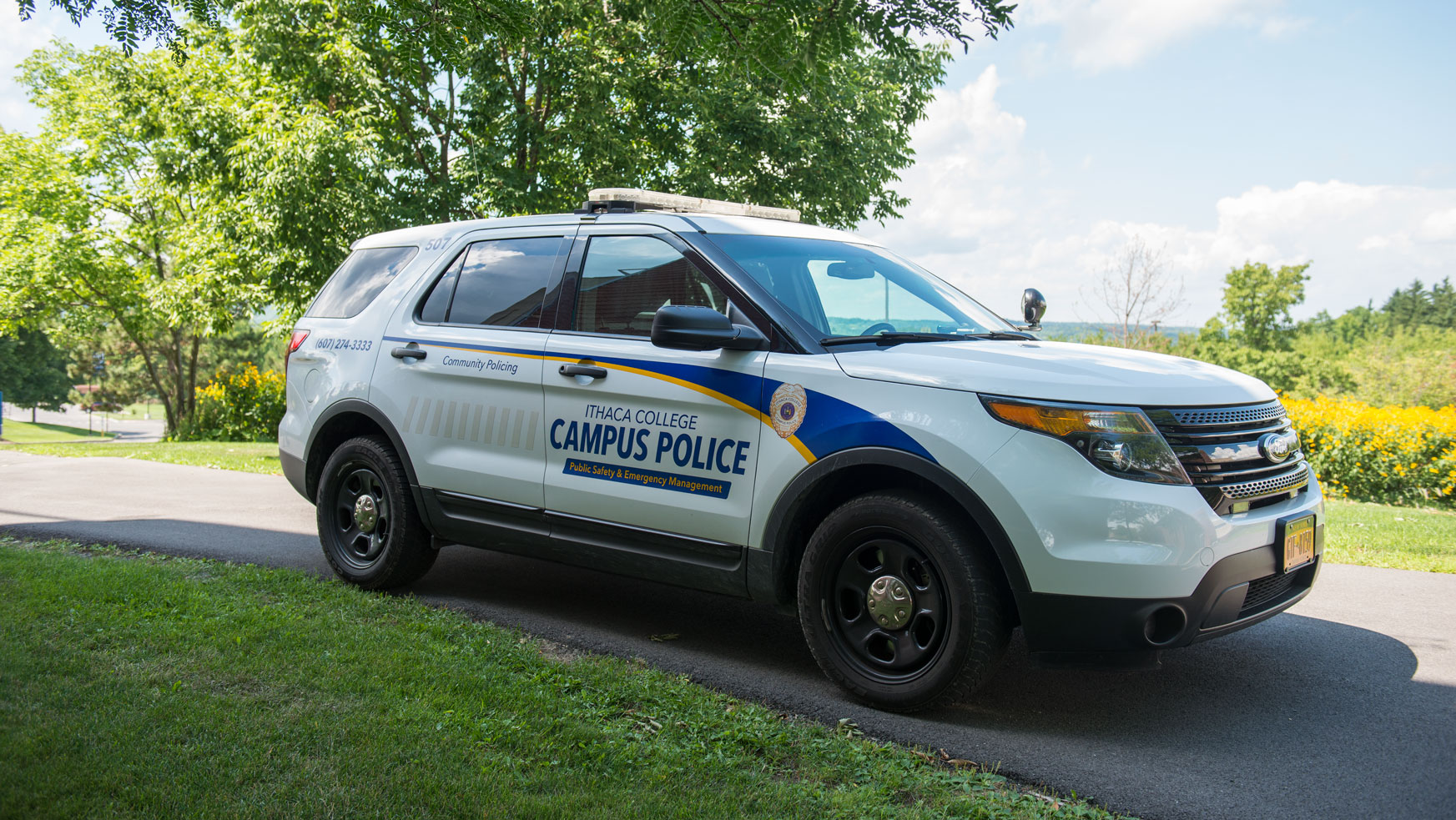 Public Safety Logs April 8-April 12