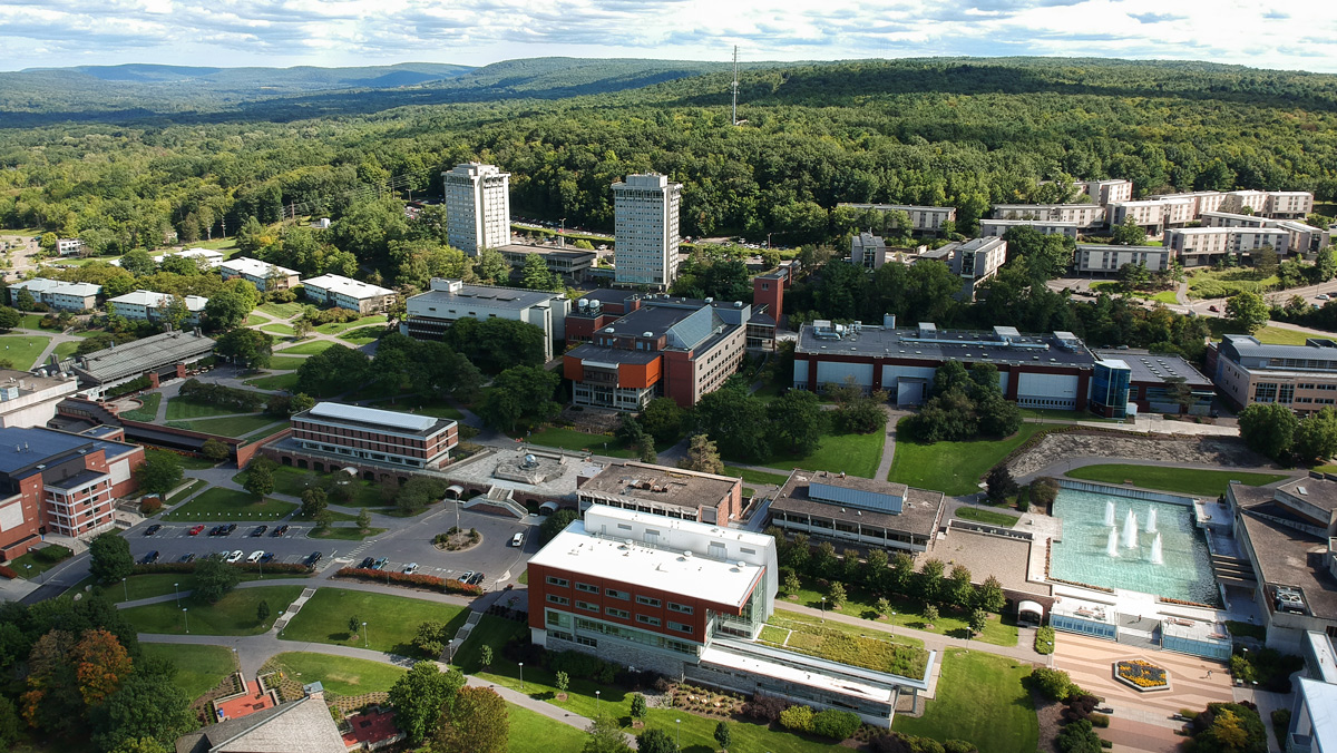 Ithaca College cancels summer classes and events